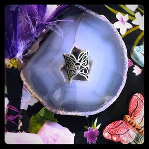 🦋 Butterfly Ring 🦋